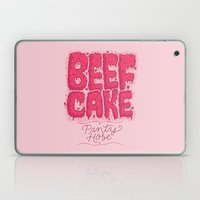 Beef Cake Laptop & iPad Skin