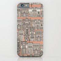 Avenue Des Mode iPhone 6 Slim Case