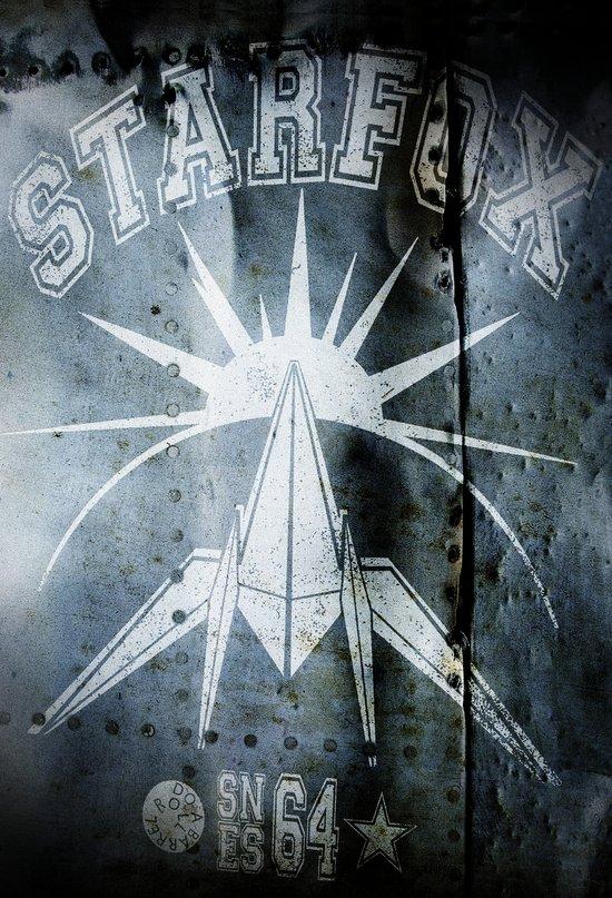STARFOX! Art Print