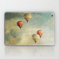 Tales Of Far Away 2 Laptop & iPad Skin
