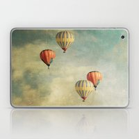Tales Of Far Away 2 Laptop & iPad Skin