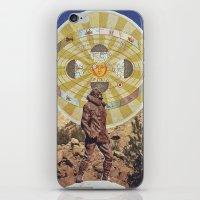 Collage #28 iPhone & iPod Skin