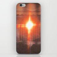 ELEMENT N25 iPhone & iPod Skin