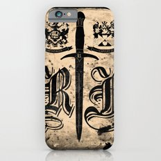 Romeo and Juliet iPhone 6s Slim Case