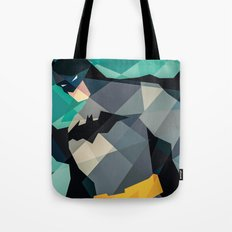 DC Comics Superhero Tote Bag