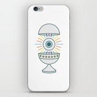 Revelation iPhone & iPod Skin