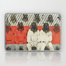 Will you still be here when this is necessary? Laptop & iPad Skin