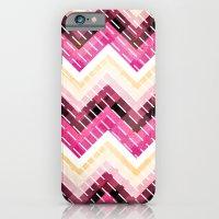 Triangles 2 iPhone 6 Slim Case