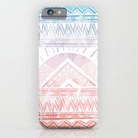 Surf Morning iPhone 6 Slim Case