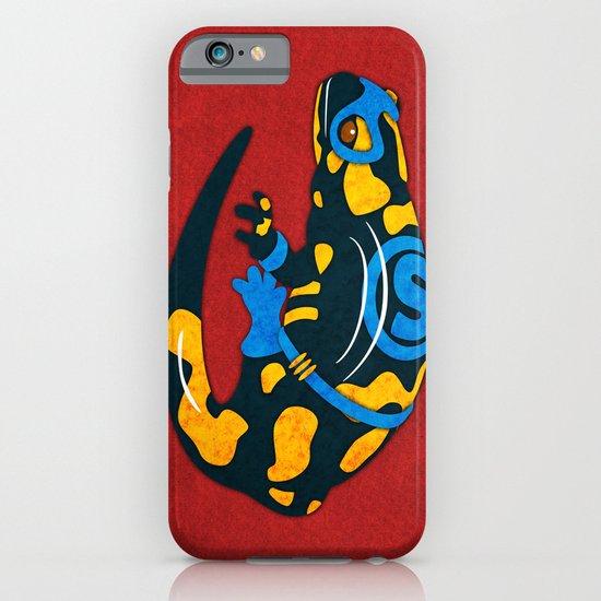 Salamander iPhone & iPod Case