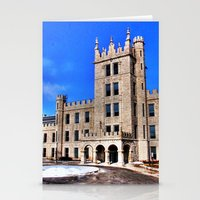 Northern Illinois Univer… Stationery Cards
