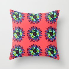 Cara Repeat Throw Pillow