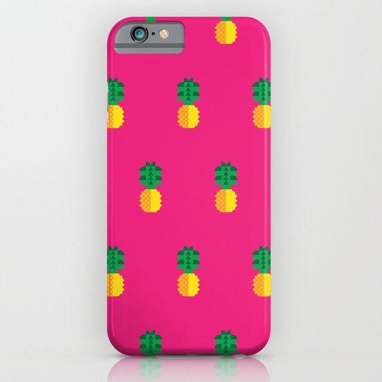 Fruit: Pineapple iPhone & iPod Case