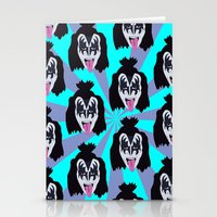 lick it Stationery Cards
