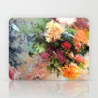Four Seasons In One Day Laptop & iPad Skin