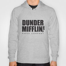 Dunder Mifflin Paper Company Hoody