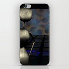 AntWoman taking a Selfi iPhone & iPod Skin