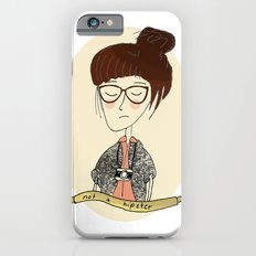 not a hipster iPhone 6 Slim Case