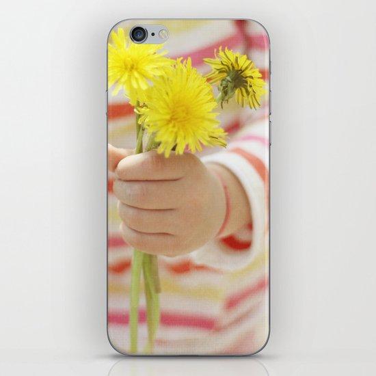 Sometimes iPhone & iPod Skin