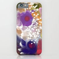 Into The Circles  iPhone 6 Slim Case