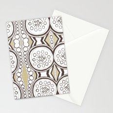 Spin & Spin Stationery Cards
