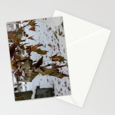 Overhang Stationery Cards