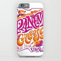 iPhone & iPod Case featuring Panem et Circenses by Giulia Santopadre