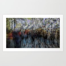And the longer you linger, the linger you long. 10 Art Print