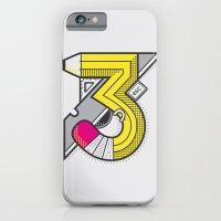 D3signer iPhone 6 Slim Case