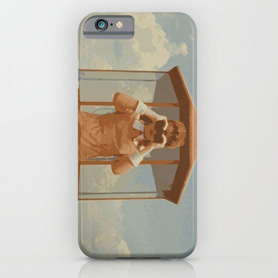 Moonrise Kingdom Lighthouse iPhone & iPod Case