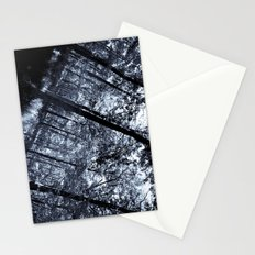Cool Forest Stationery Cards