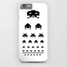 Gamers eye test iPhone 6s Slim Case