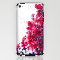 Touch Of Love iPhone & iPod Skin