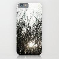 Fade Away iPhone 6 Slim Case