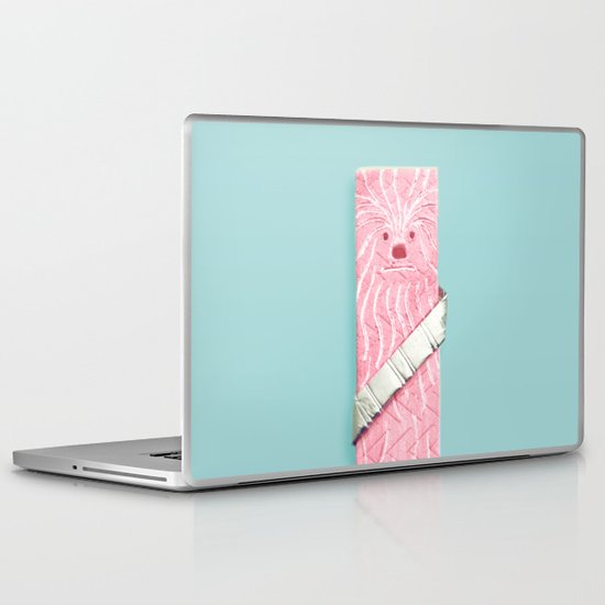 Chewy Laptop & iPad Skin