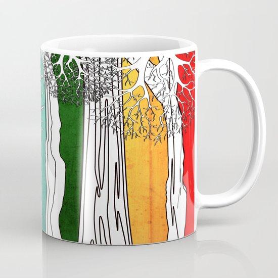 Color Forest Mug