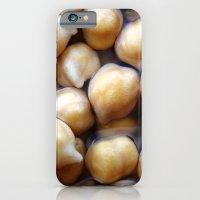 I LOVE Chickpeas!!! iPhone 6 Slim Case