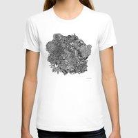 sherlock T-shirts featuring Sherlock  by J. Fuller