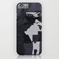 iPhone & iPod Case featuring Alice Glass / Crystal Castles by Andy Detskas