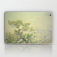 Caribbean Bonsai Laptop & iPad Skin