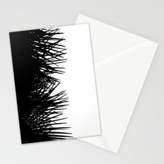 Side Fringe Stationery Cards