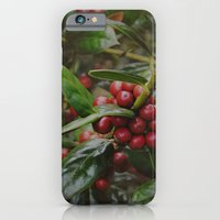 Holly-luia iPhone 6 Slim Case