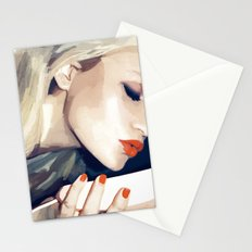 phone sex Stationery Cards