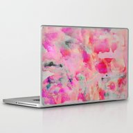 Rose 2 Laptop & iPad Skin