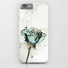 rose2 iPhone 6 Slim Case