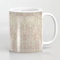 Stitch Landscape Mug