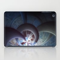 Industrial I iPad Case