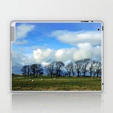 Hadrian's Wall Laptop & iPad Skin