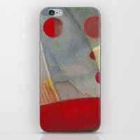 Humming iPhone & iPod Skin