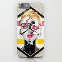 Shape - 2 iPhone 6 Slim Case